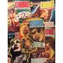Revista Dramas De La Ciudad Del 1 Al 5 Vintage Ed. Proa