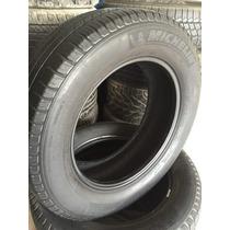 Llantas 245 60 R18 Michelin Latitude Usadas Envío Gratis