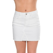 b2dce4d73 Busca mini falda mezclilla tableada con los mejores precios del ...