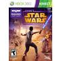 Kinect Star Wars Xbox 360 Nuevo Citygame Ei