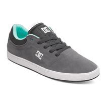 Tenis Calzado Hombre Caballero Crisis Shoe Xss Dc Shoes