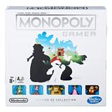 Monopoly Gamer Edición De Coleccionistas