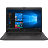 Laptop Hp 240 G7 Celeron 4gb Disco 500gb  W10 Home