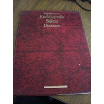 Enciclopedia Salvat Diccionario. Tomo 9