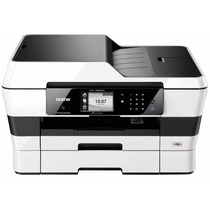 Multifuncional Brother Color Mfcj6720dw Wifi,fax Doble Carta