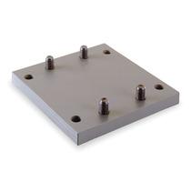 Base Montaje Reductor Velocidad 1.75 Acero Fondo Winsmith