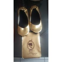 Pantuflas Ballerinas Flats Sandalias Para Todo Evento