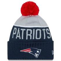 Gorro / Beanies New England Patriots Nfl Brandy Gronkowski