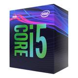 Procesador Intel I5 9400f Core 4.10ghz 9mb Cache Socket 1151