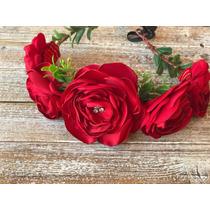 Precio pagable proporcionar un montón de Mejor precio Hermosa Corona Flores A Mano Mexicana Niñas Adultas en venta ...