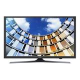 Pantalla 49  Samsung Un49m5300afxza Television Full Hd Smart Tv Hdmi Usb