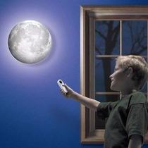Luna En Mi Cuarto Lampara Decorativa De Interiores H5011