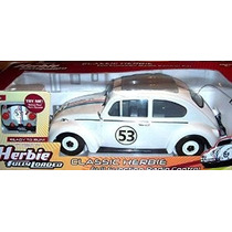 Disney: Herbie The Love Bug Completamente Cargado Error Vw V
