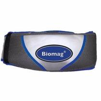 Biomag Massager Cinturon Masajeador Calor Tonifica Masaje