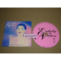 Estela Nuñez Para Enamorados 1995 Epic Cd