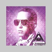 Daddy Yankee Prestige Cd Nuevo