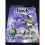 Hack Outbreak Part 3 Ps2 Como Nuevo Juegazo De Colección!!!!
