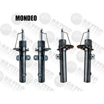 Kit Amortiguadores Mondeo 01-07 Gas Delanteros Y Traseros
