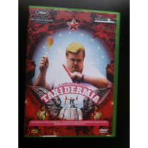 Taxidermia Dvd Culto Nueva Y Sellada