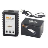 Cargador Balanceador B3 Pro Para Batería Lipo 2s Y 3s Imax