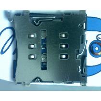 Porta Sim Bandeja Lg G2 Modulo F180 E975 E960 D802 Tray