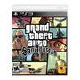 �� Grand Theft Auto San Andreas Para Ps3 �� En Bnkshop
