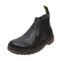 Zapato Caballero Dr. Martens Lavery Negro 105-16757001 Rudos