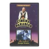 Cinema Paradiso Giuseppe Tornatore Película Dvd