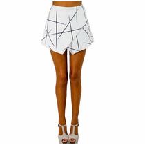 b7a9500d9a Mujer Faldas Cortas Faldas Cruzadas con los mejores precios del ...