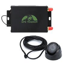 Rastreador Satelital Vehicular Gps Con Camara Microfono Xa54