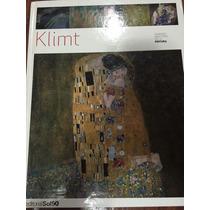 Klimt, Grandes Maestros De La Pintura