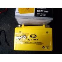 Bateria Motoneta Gel Ytx7 Ds Ws Gs Y Mas El Mejor Precio