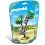 Playmobil 6654 Familia Koalas Animal Zoologico Retromex