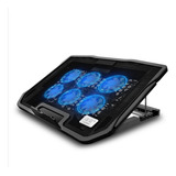 Base De Refrigeracion Para Computadora Y Tablet Portatil Usb