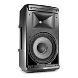 Bocina Jbl  Eon610 Con Bluetooth Negra 100v-120v
