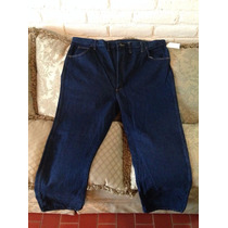 Jeans Rustler 46x32 By Wrangler