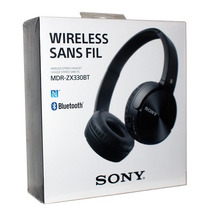 Audifonos Inhalambricos Bluetooth Sony Nuevos En Caja