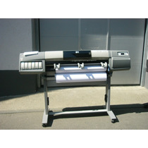 Remato Plotter Hp Designjet 5000ps