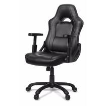Silla Arozzi Mugello Series Gaming Racing Style Swivel Chair
