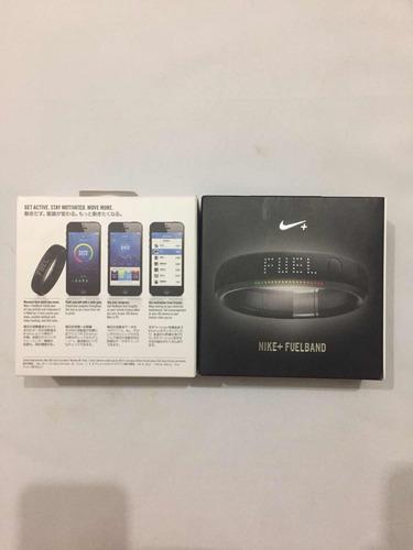 Reloj Nike Fuelband. Precio    999 Ver en MercadoLibre 3ed994b81d379