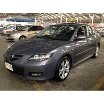 Mazda 3 Sport 2.3l Std 2008