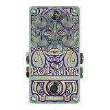 Pedal De Efecto Reverb P/ Guitarra, Digitech Polara