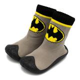 Batman - Pantufletas Antiderrapantes (pantuflas) - Niño