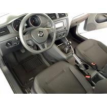 Tapetes Premium Uso Rudo 3d Jetta Mk6 - 1ra+2da+cajuela