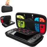 Funda Nintendo Switch Transporte