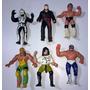 Figuras De Luchadores Kelian Aaa