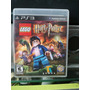 Juego Lego Harry Potter Years 5-7 Ps3
