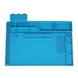 Tapete Aislamiento Térmico Reparacion De Celulares 480x318mm