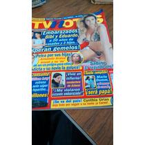 Tv Notas - William Levy I Se Consiente #893 Año 2014