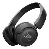 Audífonos Inalámbricos Jbl T450bt Negro